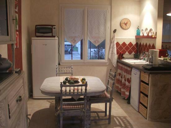 Gite Meusnes - 3 personnes - location vacances  n°33214