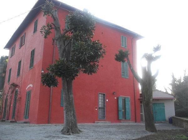 Maison Pescia - 7 personnes - location vacances  n°33215