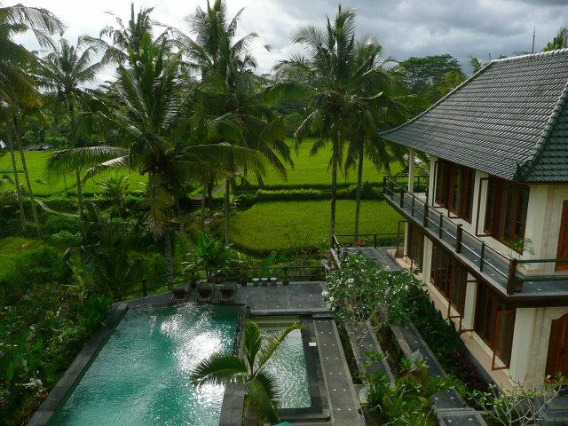 Huis Ubud - 3 personen - Vakantiewoning  no 33274