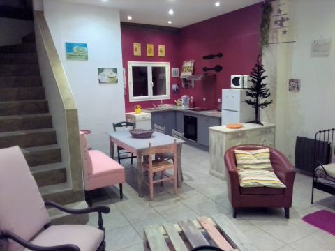 Gite in Dampmart for rent for  6 people - rental ad #33277