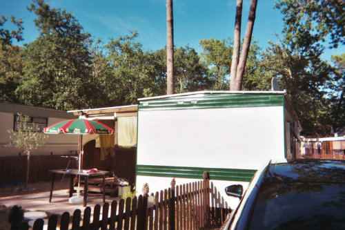 Mobile home La Tremblade - 5 people - holiday home  #33285