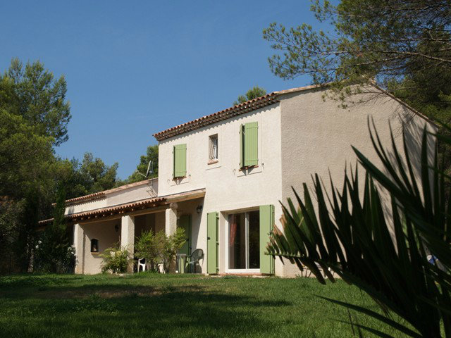 Maison La Roque D'anthéron - 6 personnes - location vacances  n°33290