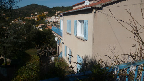 Appartement 6 personnes Hyeres - location vacances  n°33291