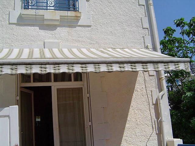 Appartement La Rochelle - 4 Personen - Ferienwohnung N°33299