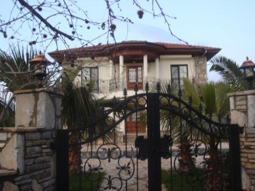 Maison Dalyan - 10 personnes - location vacances  n°33301