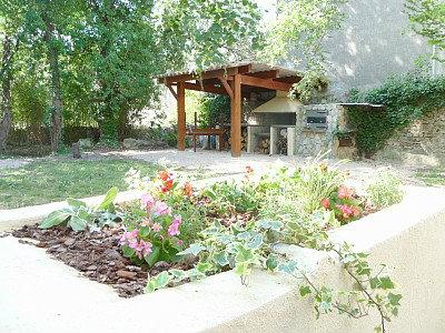 Maison Bize Minervois - 8 personnes - location vacances  n°33308