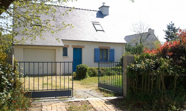 Huis Saint Armel - 6 personen - Vakantiewoning  no 33318