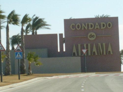 Appartement Condado De Alhama - 8 personnes - location vacances  n°33322