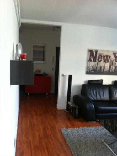 Appartement Paris - 6 personnes - location vacances  n°33324