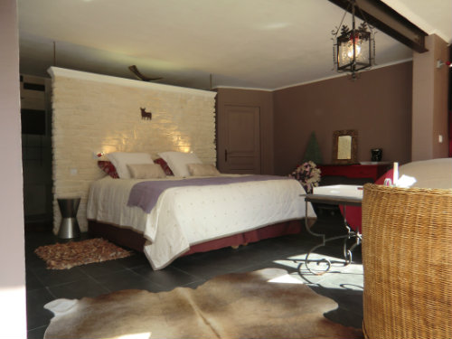 Chambre d'hôtes 4 personnes Aix En Provence - location vacances  n°33328