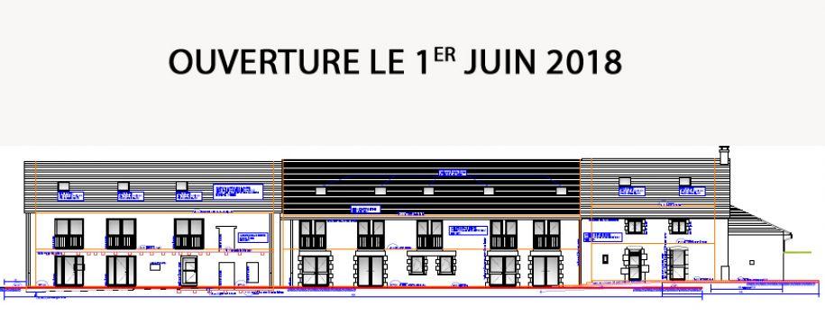 Gite Trémouille - 5 personnes - location vacances  n°33338