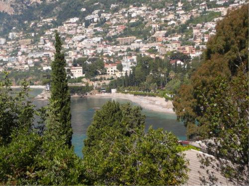 Maison 6 personnes Roquebrune Cap Martin - location vacances  n°33348