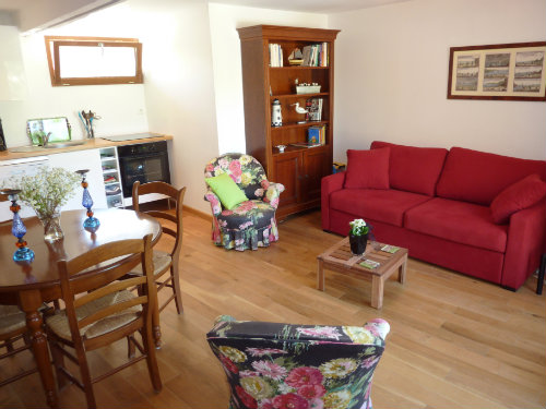 Gite in ST ETIENNE AU MONT - ECAULT - Vacation, holiday rental ad # 33356 Picture #2