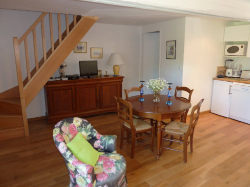 Gite in ST ETIENNE AU MONT - ECAULT - Vacation, holiday rental ad # 33356 Picture #4