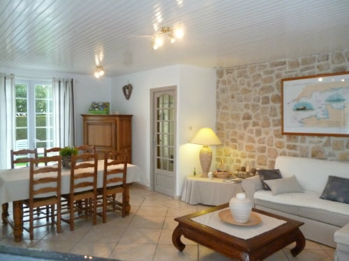 Gite in PORT EN BESSIN - Vacation, holiday rental ad # 33360 Picture #7