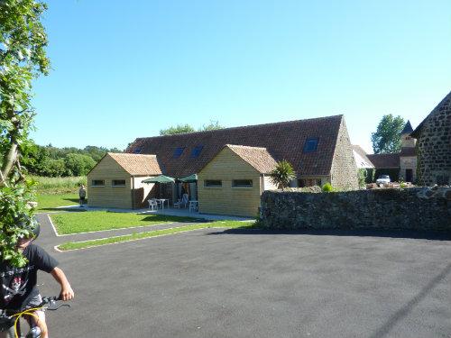 Gite St Etienne Au Mont  - Ecault - 2 personnes - location vacances  n�33379
