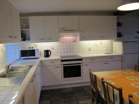 Gite in Theux - Vacation, holiday rental ad # 33393 Picture #2