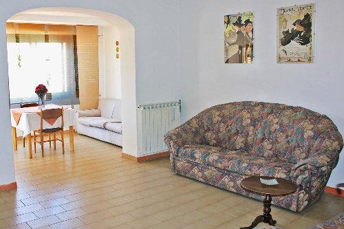 Maison Napoly - 6 personnes - location vacances  n°33396