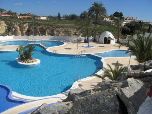 Huis 6 personen El Campello - Vakantiewoning  no 33397