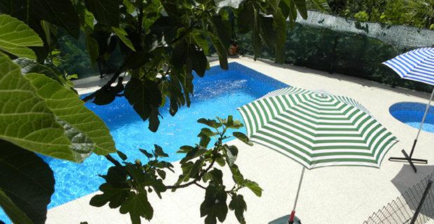 Chalet à Porto pour  4 •   avec piscine partagée   n°33411