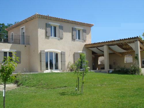 Maison Aubignan - 10 personnes - location vacances  n°33413
