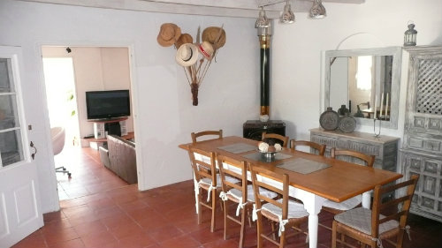 Maison Mahon - 16 personnes - location vacances  n°33440