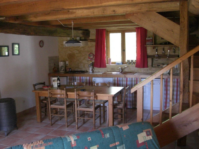 Gite in Sainte Mondane - Vacation, holiday rental ad # 33450 Picture #6