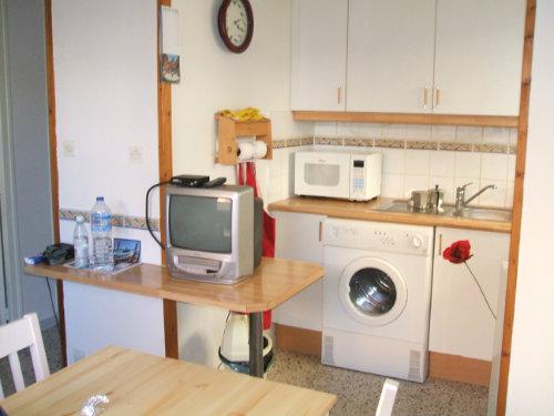 Appartement Sausset Les Pins - 4 personnes - location vacances  n°33454