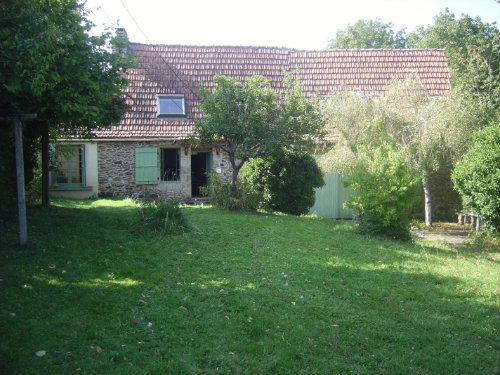 House in Juillac for   4 •   private parking