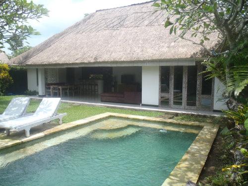 Maison 4 personnes Kerobokan - location vacances  n°33478