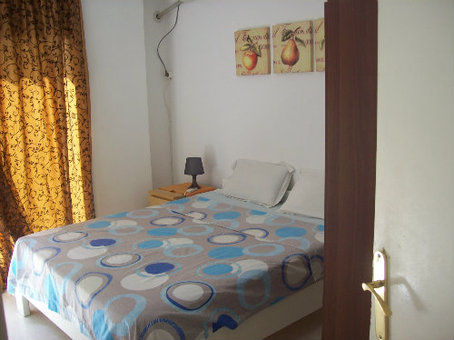 Flat in Tunis, berges du lac, richement meublè for   4 •   1 bedroom
