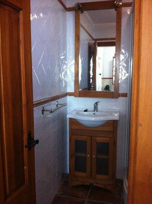 Flat in Benalmádena Costa - Vacation, holiday rental ad # 33483 Picture #13