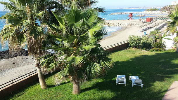 Flat in Benalmádena Costa - Vacation, holiday rental ad # 33483 Picture #3