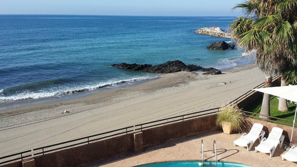 Flat in Benalmádena Costa - Vacation, holiday rental ad # 33483 Picture #5