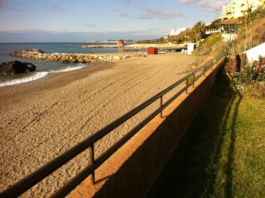 Flat in Benalmádena Costa - Vacation, holiday rental ad # 33483 Picture #6