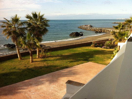 Flat in Benalmádena Costa - Vacation, holiday rental ad # 33483 Picture #7