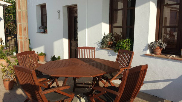 Flat in Benalmádena Costa - Vacation, holiday rental ad # 33483 Picture #8