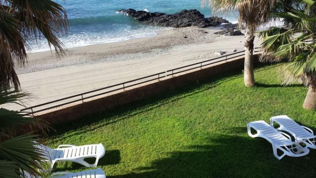 Benalmádena costa -    vue sur mer