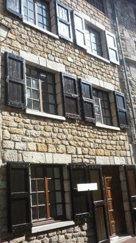 Chambre d'hôtes Le Malzieu-ville - 7 personnes - location vacances  n°33491