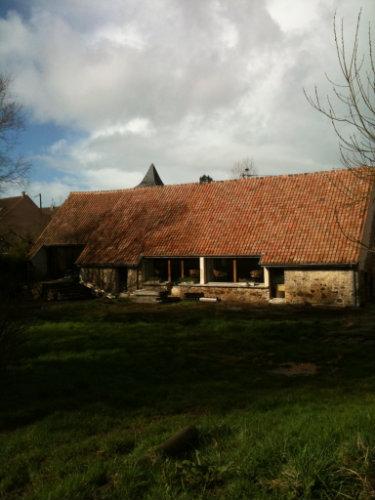 Gite st etienne au mont ecault louer pour 6 - Mobilier jardin narbonne saint etienne ...