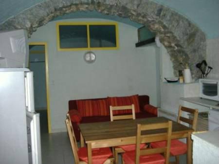 Appartement Corté - 4 personen - Vakantiewoning  no 33504