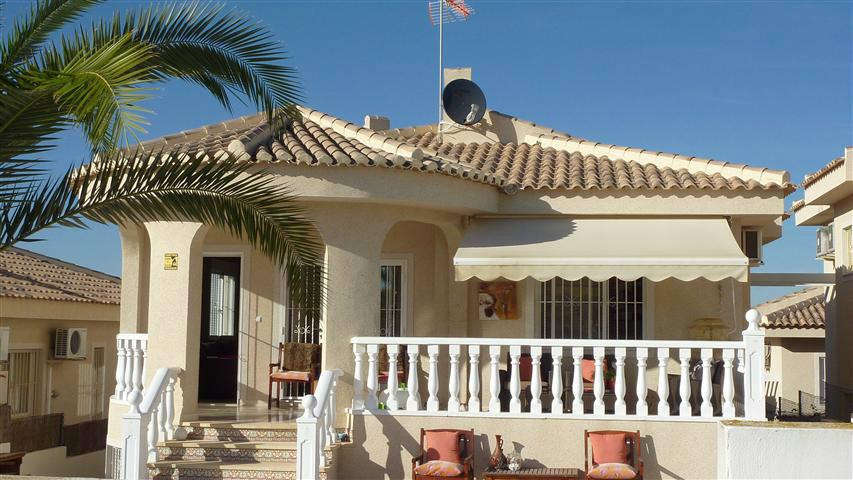 Maison 8 personnes Benijofar - location vacances  n°33507