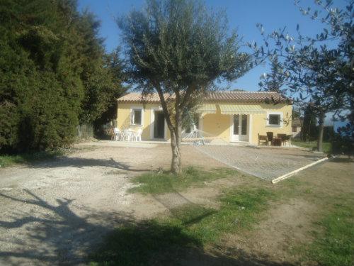 Huis Le Muy - 8 personen - Vakantiewoning  no 33513