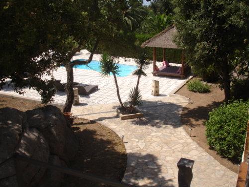 Casa Playa D Aro - 10 personas - alquiler n°33515