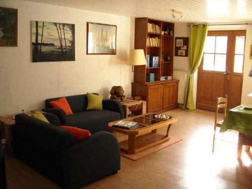 Appartement 4 personnes Saint Malo - location vacances  n°33546