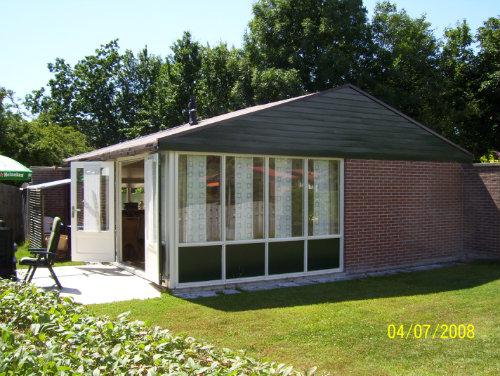 Huis Dirkshorn - 4 personen - Vakantiewoning  no 33557