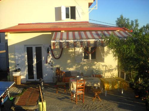 Maison Petite Ile - 8 personnes - location vacances  n°33562