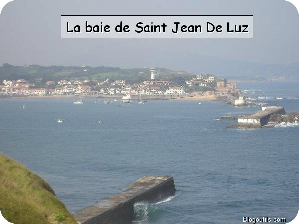 Bed and Breakfast in Ciboure- Saint Jean De Luz - Vacation, holiday rental ad # 33564 Picture #14