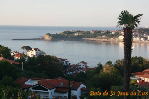 Bed and Breakfast in Ciboure- Saint Jean De Luz - Vacation, holiday rental ad # 33564 Picture #4