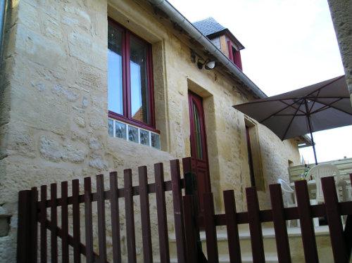 Maison 5 personnes Sarlat La Caneda - location vacances  n°33568